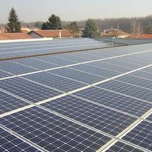 Impianti<br /> Fotovoltaici